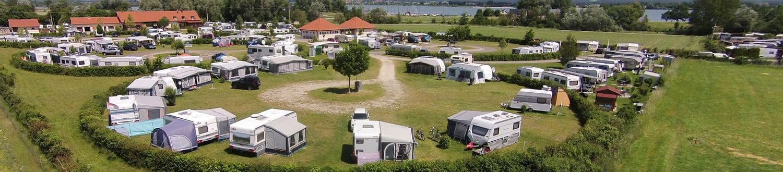 Bilder von unserem Campingplatz