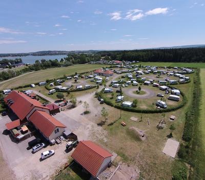 Ihr Campingplatz in Gunzenhausen